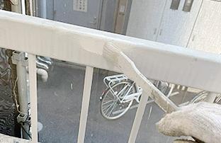 外装リフォーム屋根イメージ
