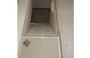内装オフィス階段イメージ