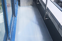 外装リフォーム防水工事イメージ